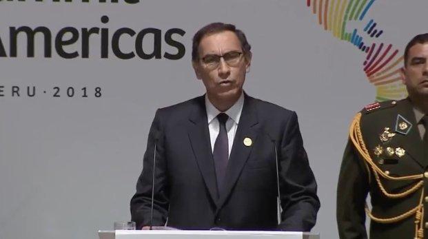 Inaugurado segmento de alto nivel de Cumbre de las Américas