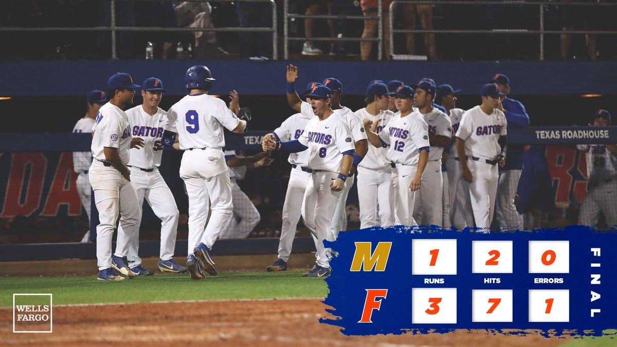 2fe9486be0da Florida Gators Baseball on Twitter