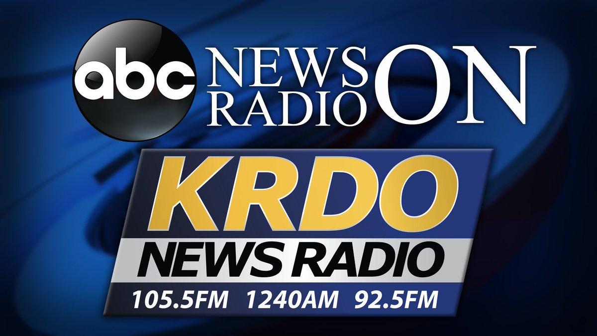 KRDO NewsRadio on Twitter: