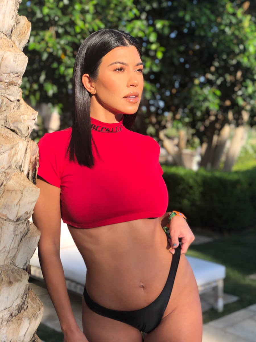 Kourtney Kardashian On Twitter Reckless Fashionnova Ad