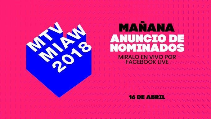 #PremiosMTVMiaw Photo