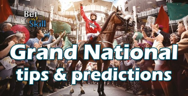 Grand National 2018 betting tips