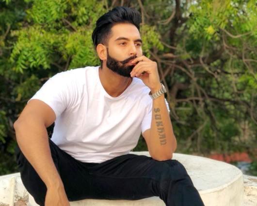 Punjabi singer Paramesh Verma was shot in the Mohali
