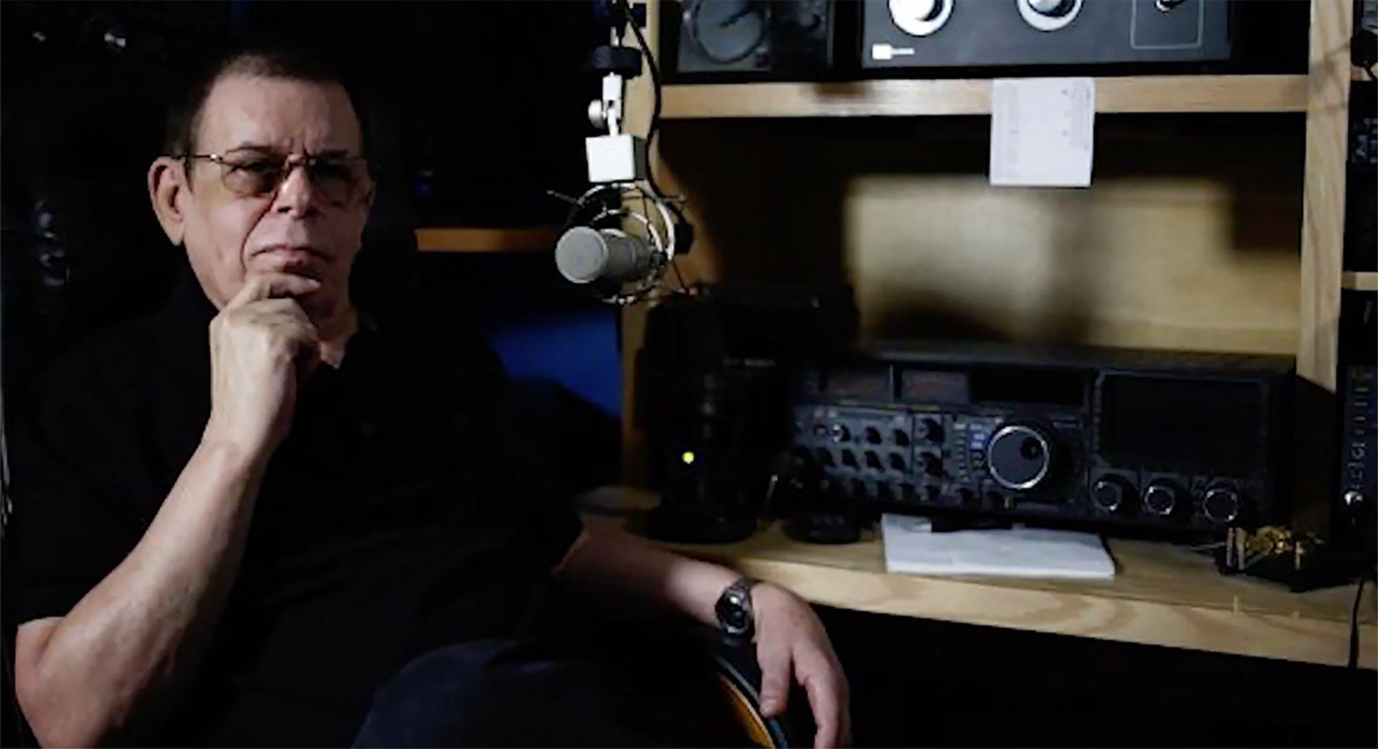 Art Bell, Radio Host, Dies | Baaz