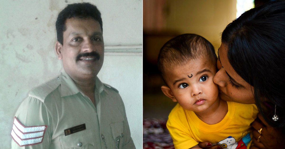 thebetterindia.com/137784/mangalu… How a Mangaluru Cops Selfless & Timely Action Saved a Pregnant Womans Life