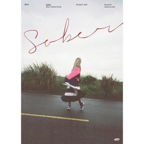 "Hyoyeon (SNSD) >> Single ""Sober"" - Página 7 DauNdH6X4AA0Tk0"