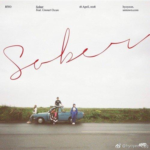 "Hyoyeon (SNSD) >> Single ""Sober"" - Página 7 DauRoNvWAAAc_xV"