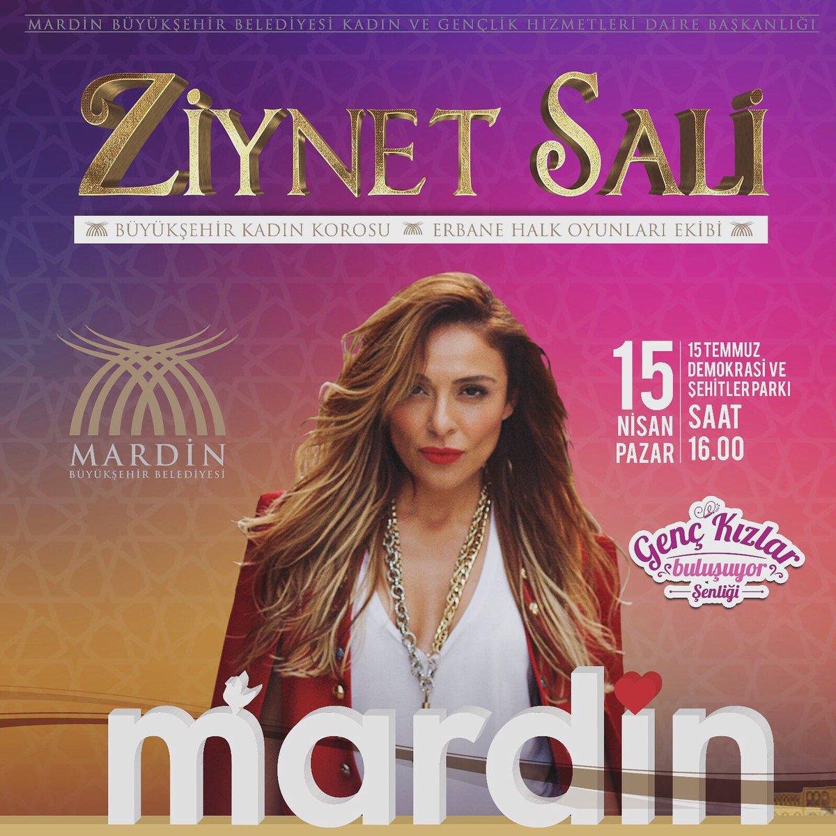 Kızlar hazır mıyızz?? Yarın #mardin de #gençkızlarşenliğinde coşacağız... 👯♀️👯♀️👯♀️💃🏼💃🏼💃🏼💃🏼👭👭👭👭