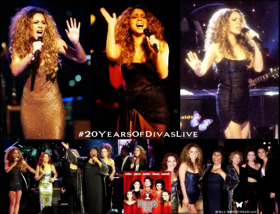#20YearsOfDivasLive 👑  @VH1 Divas Live: An Honors Concert For The  @VH1SaveTheMusic aired live on April 14, 1998.  👑 @MariahCarey 🦋 👑 @CelineDion 👑 @ArethaFranklin 👑 @ShaniaTwain 👑 @GloriaEstefan  👑 Carol King (special guest)  #Divas #Queens #Talent
