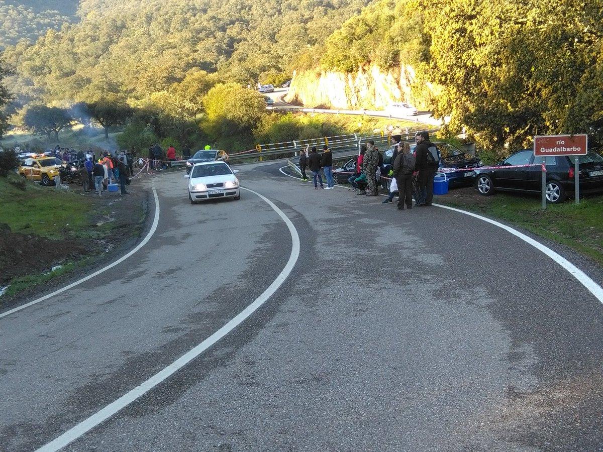 CERA: 36º Rallye Sierra Morena - Internacional [12-14 Abril] - Página 4 DauiGa4XkAAs6up