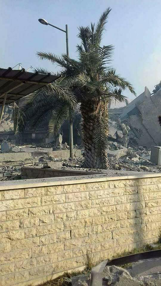 Китай та Білорусь засудили удари в Сирії - Цензор.НЕТ 1042