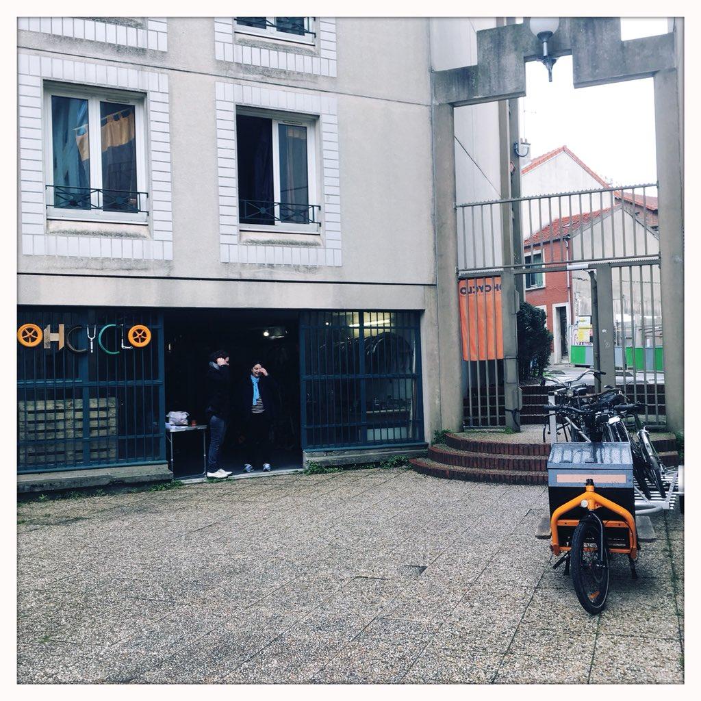 Era Mairie De Montreuil Montreuil: Ville De Montreuil (@montreuil)