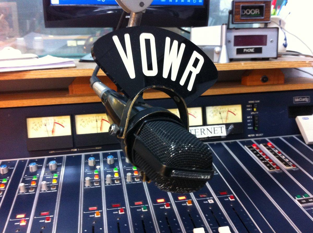 VOWR 800 Radio on Twitter: