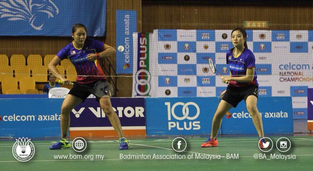 Kết quả hình ảnh cho Lim Chiew Sien-Tan Sueh Jeou badminton
