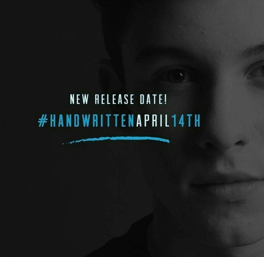 It has been exaactly 3 years since Handwritten was released, since this beautiful, kind, amazing boy changed out lives. I am so proud of @ShawnMendes ❤❤❤❤❤❤❤  #ShawnMendes #ShawnStansAreBeautiful #HandwrittenApril14 #ShawnMendes #MendesAmry #MendesArmyFamily
