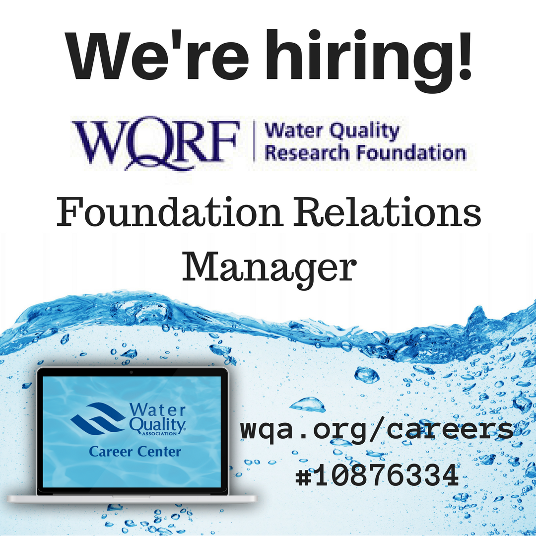 Wqa wqaorg twitter posted at the wqa career center this week including one open in our building check it out at httpcareerswqajobs picittereacmr1w0qn 1betcityfo Choice Image