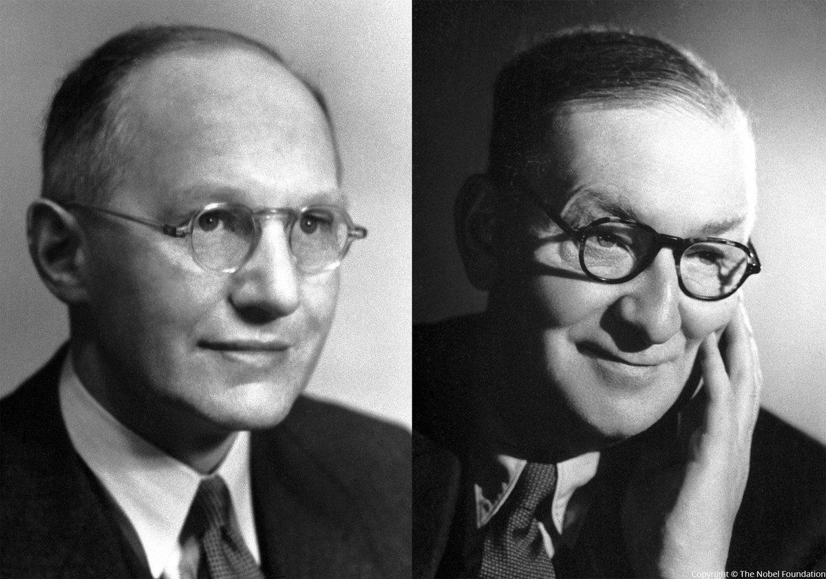 #OTD 14 April 1932 Cockcroft and Walton split the lithium atom with a proton beam #NobelPrize
