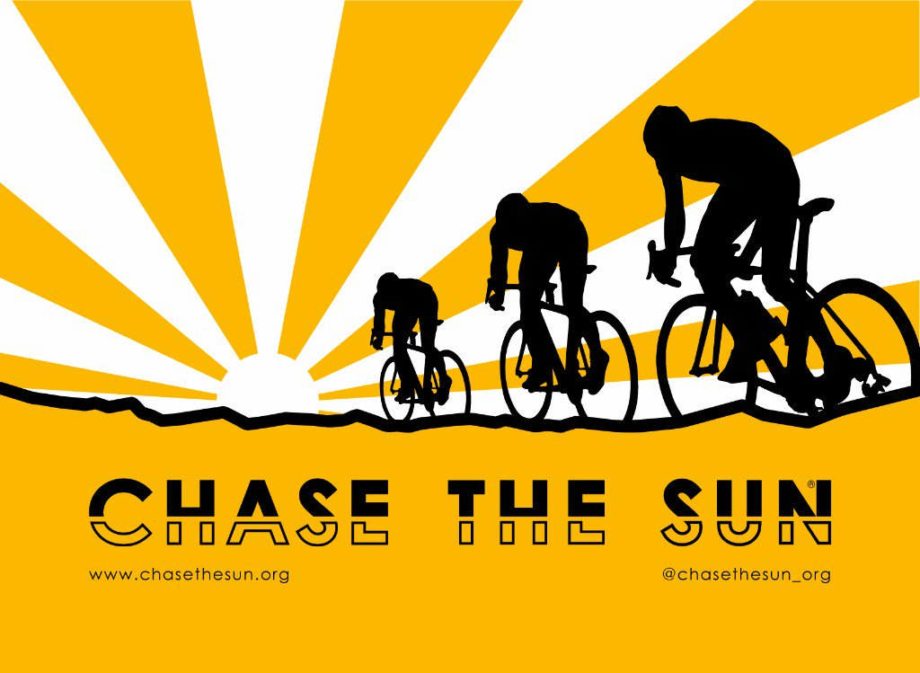 Image result for chase the sun