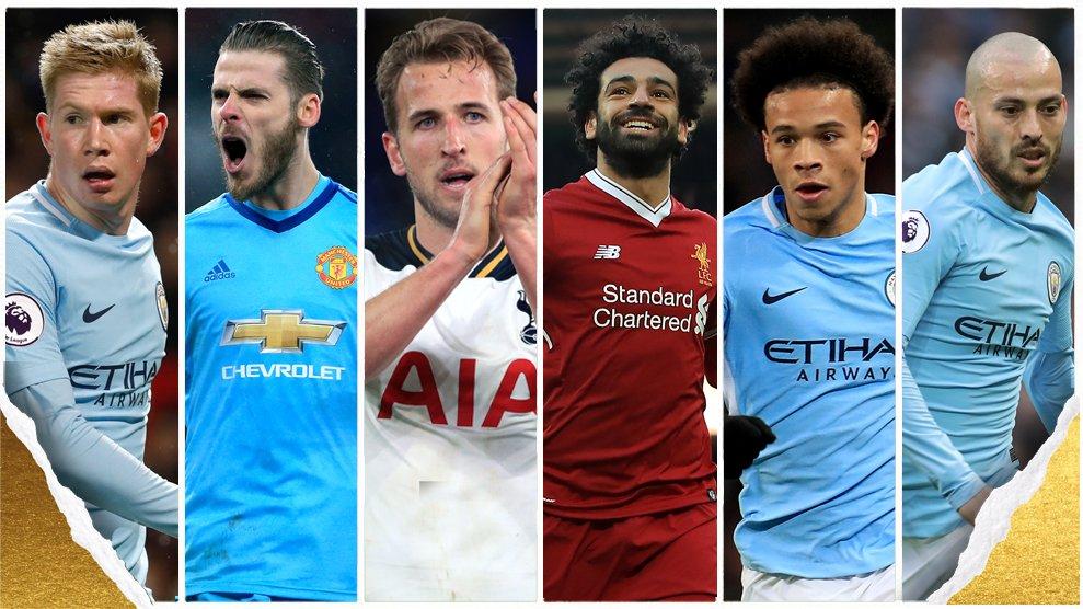 PFA Premier League