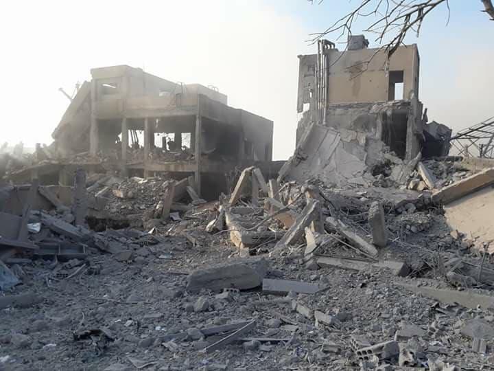 НАТО сьогодні проведе термінове засідання щодо Сирії - Цензор.НЕТ 9797