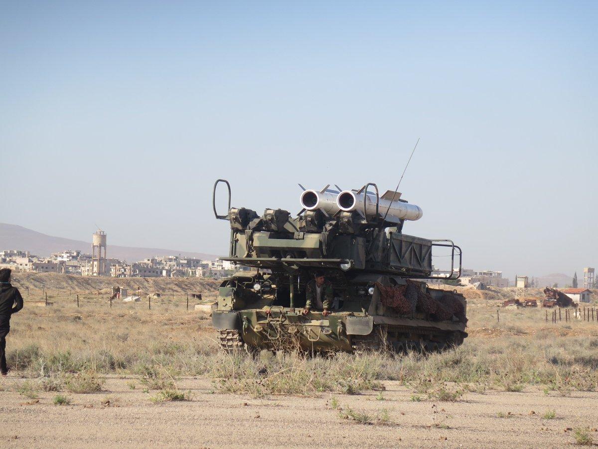 Siria: se globaliza el conflicto. - Página 32 DavaiFoUwAIzLz_
