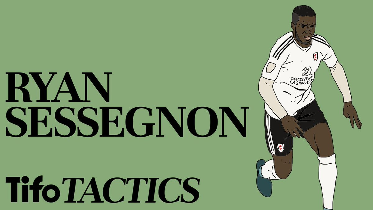 Tifo Football On Twitter Ryan Sessegnon Finds Himself In