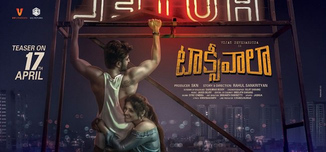 Taxiwala (2018), Movie Cast, Story and Release Date