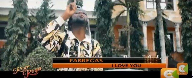 fabregas i love you