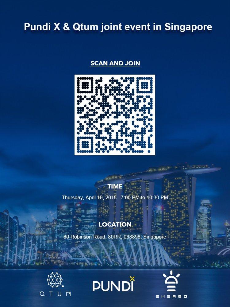Meetup com singapore