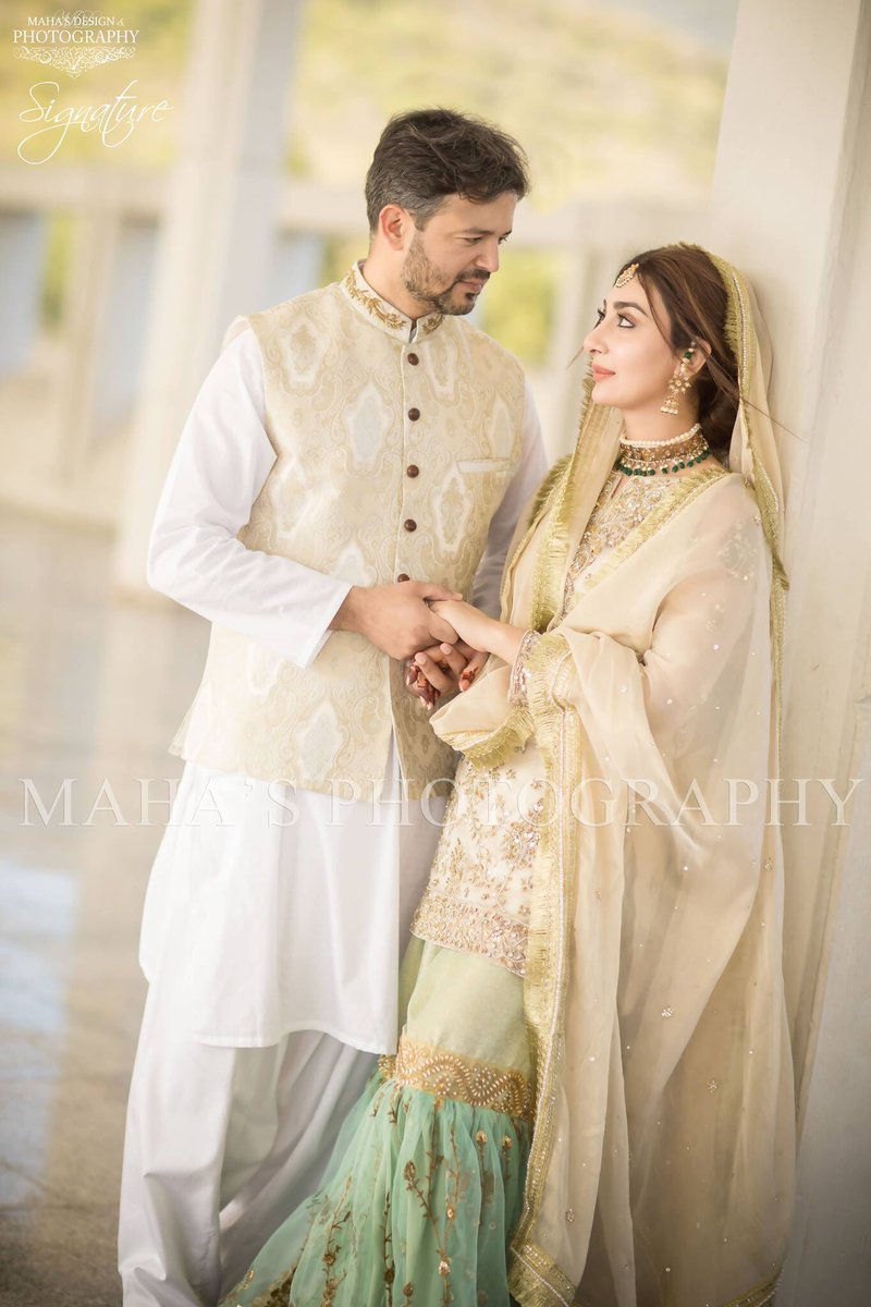 Pakistani Wedding Dress Bride And Groom | Lixnet AG