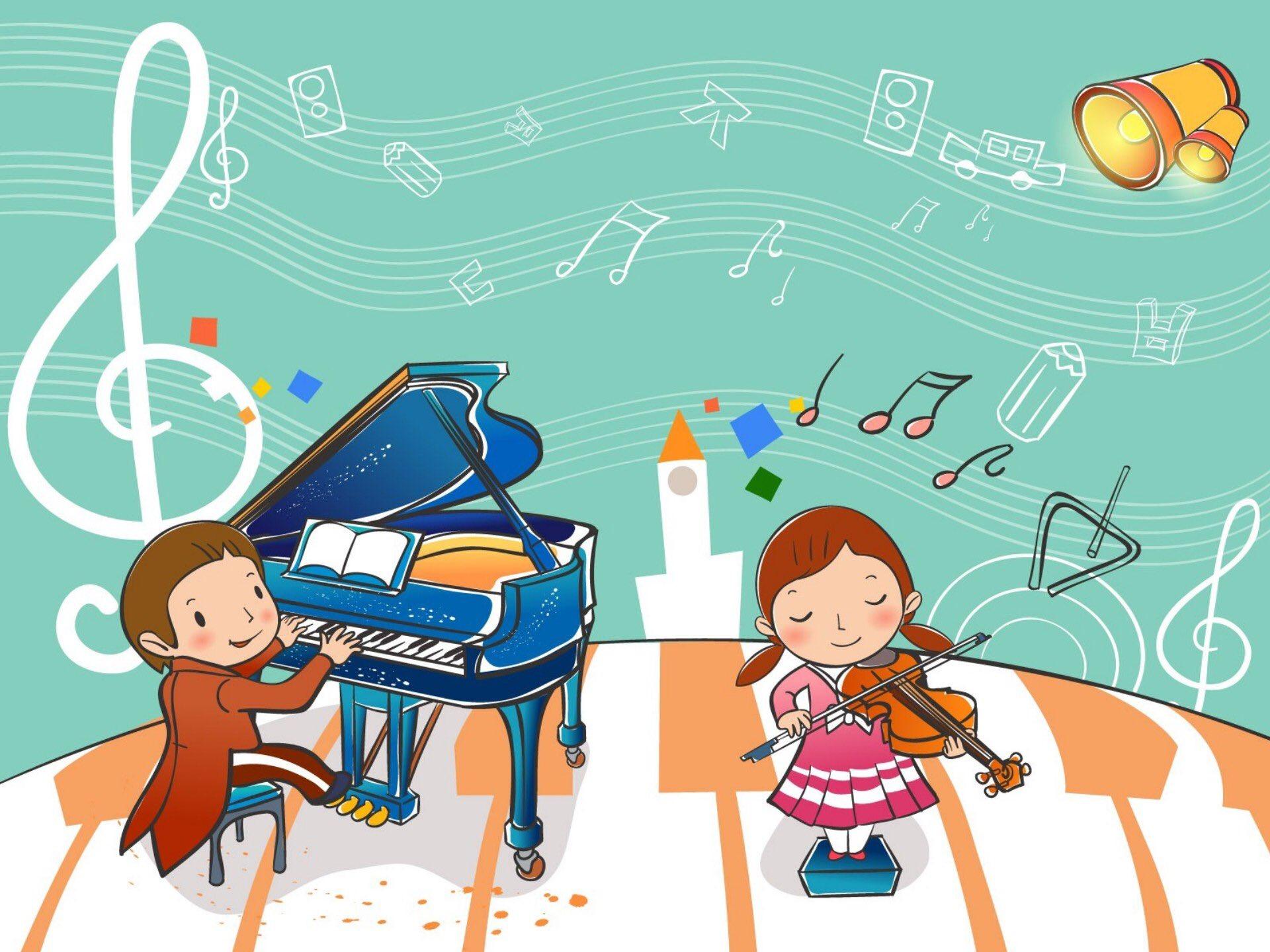 Учителю пения открытки, открытка