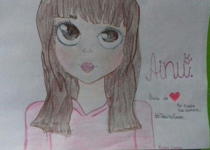 @ainuyt ainu Ise esto para ti espero que te guste te quiero ❤