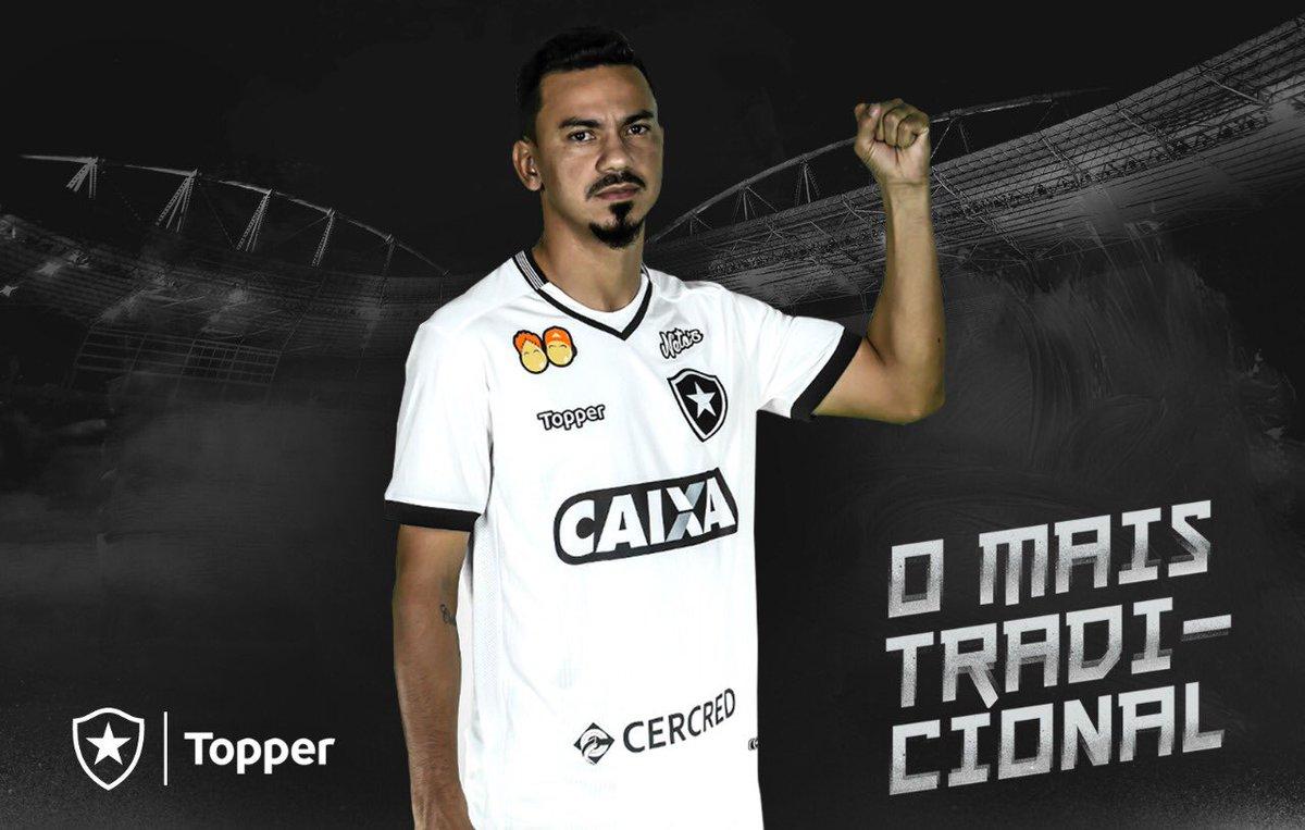 Botafogo F.R. on Twitter
