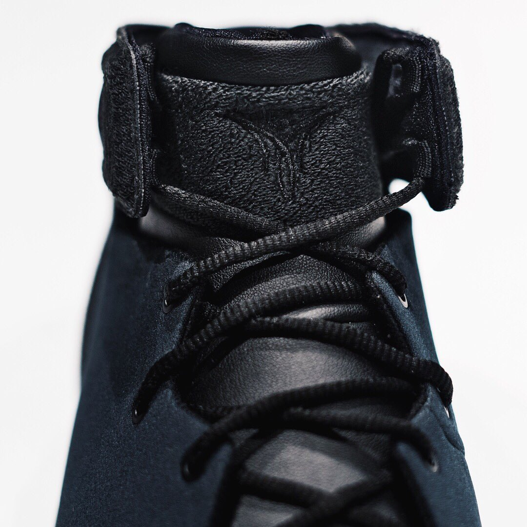 d611c84262bb first look at the hoodie melo jordan melo 15 that will debut in game 1 on