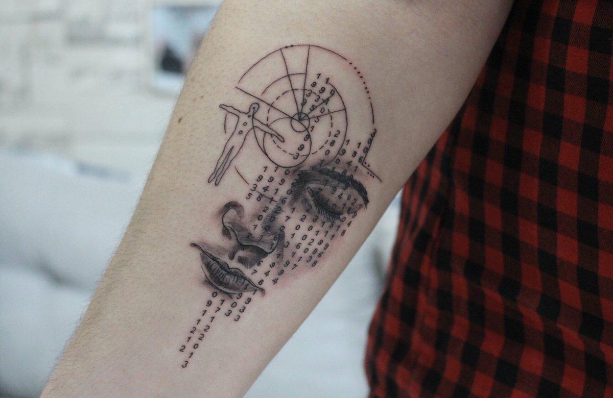 Line Drawing Face Tattoo : The vale tattoo ♧ sadikcanturksal twitter