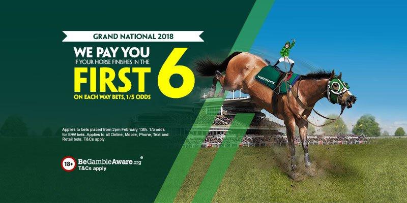grand national paddy power betting