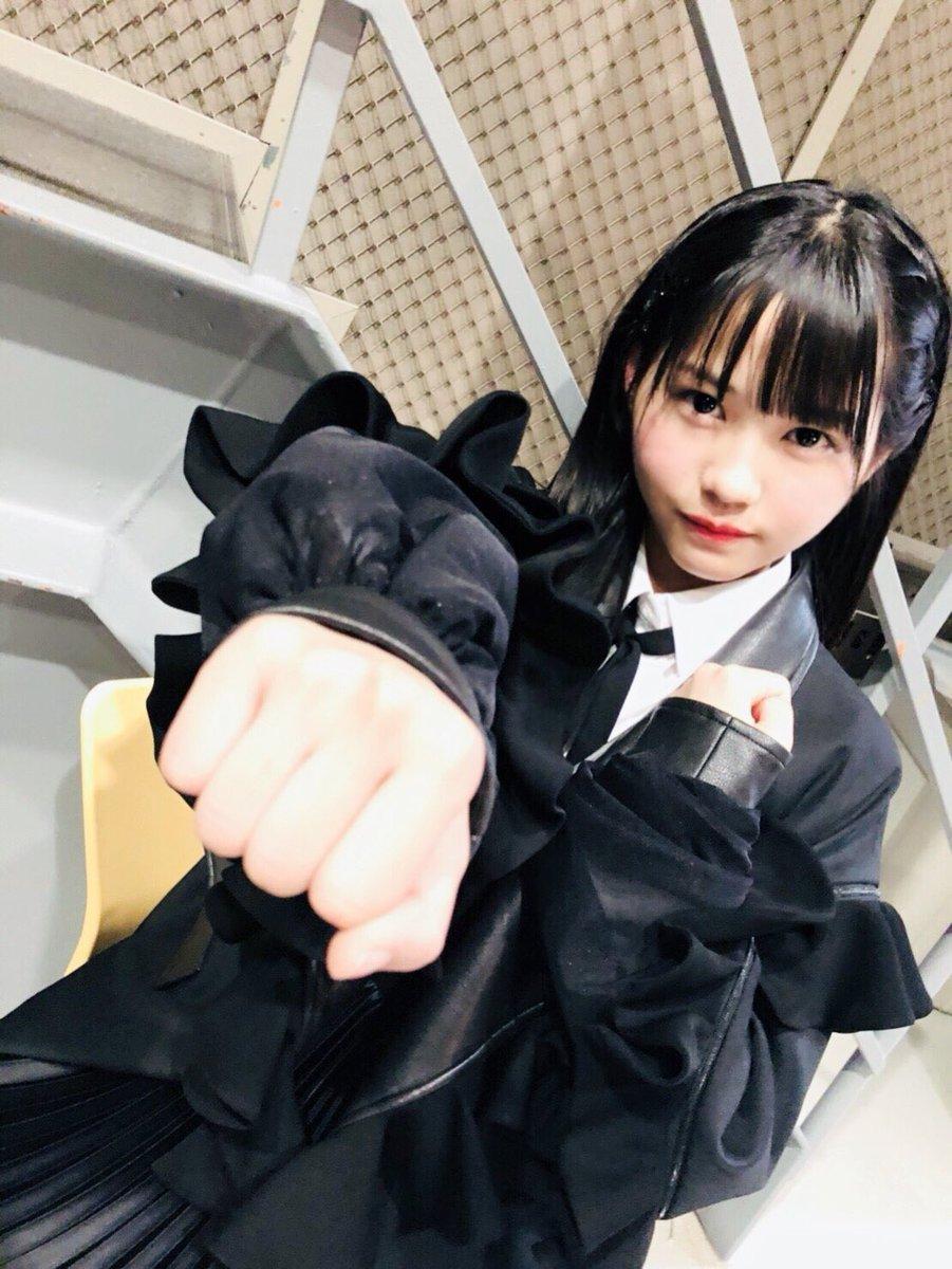 上水口姫香 かみなぐちひめか ラストアイドル2期生