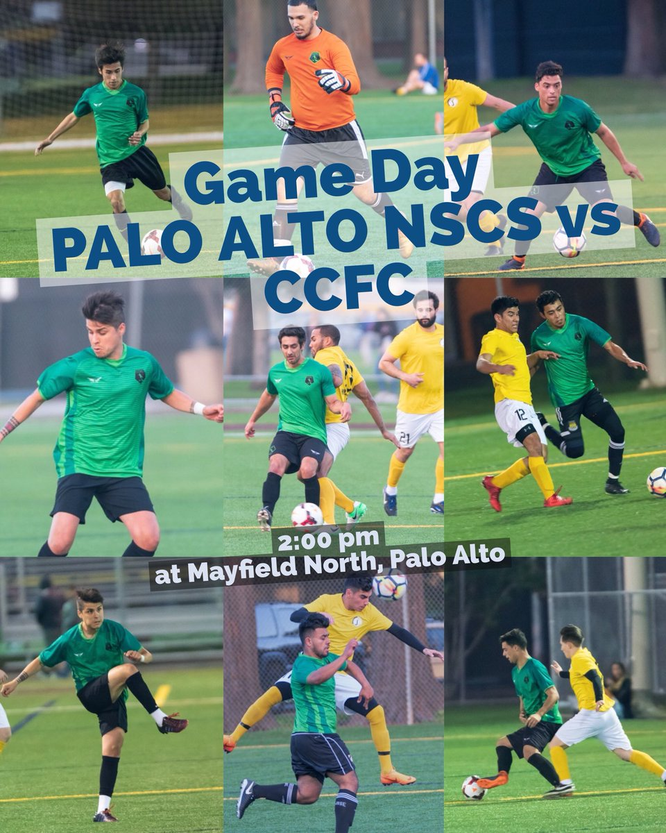 RT ContraCostaFC: The fight for first continues today at 2pm in Palo Alto. Come out and support #ccfc #contracostafc #liganorcal #supportlocalsoccer #supportlocalfutbol #contracostacounty NorCalPreSoccer FMFathleticism _soccer spokencloth CondorSoccer
