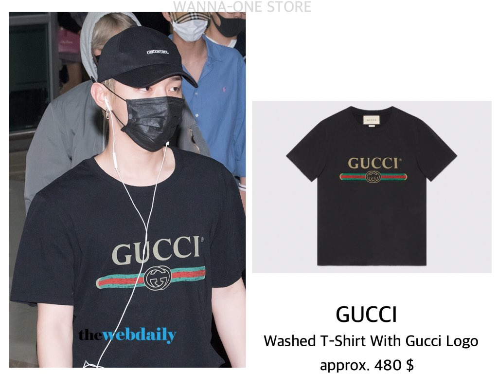9b2a6bee153 https   www.gucci.com us en pr men mens-ready-to-wear mens-t-shirts-polos  washed-t-shirt-with-gucci-logo-p-440103X3F051508 position 27 listName  ...