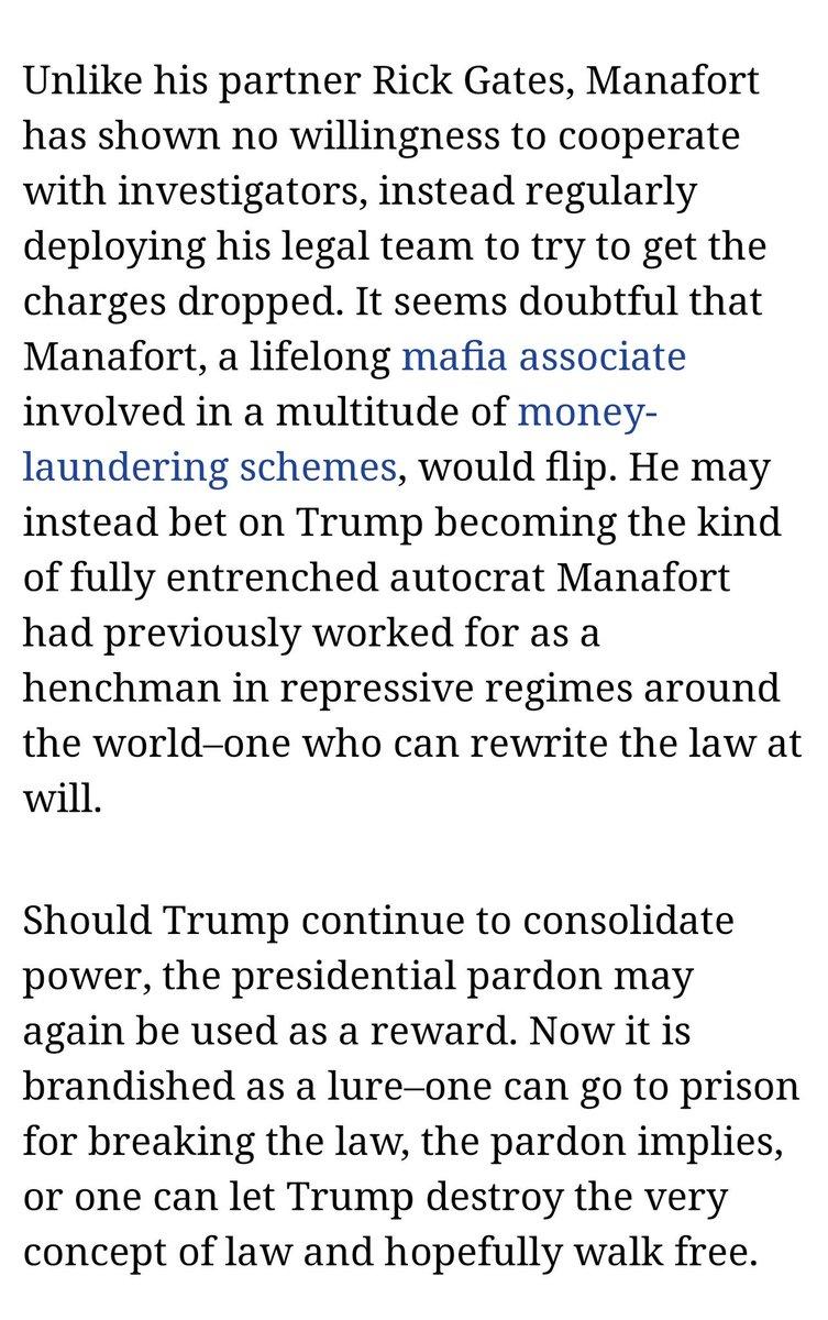 The Concept of the Pardon