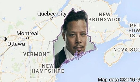 I'm in Maine Mayne...  Holla! https://t.co/MfhrhRmaTD