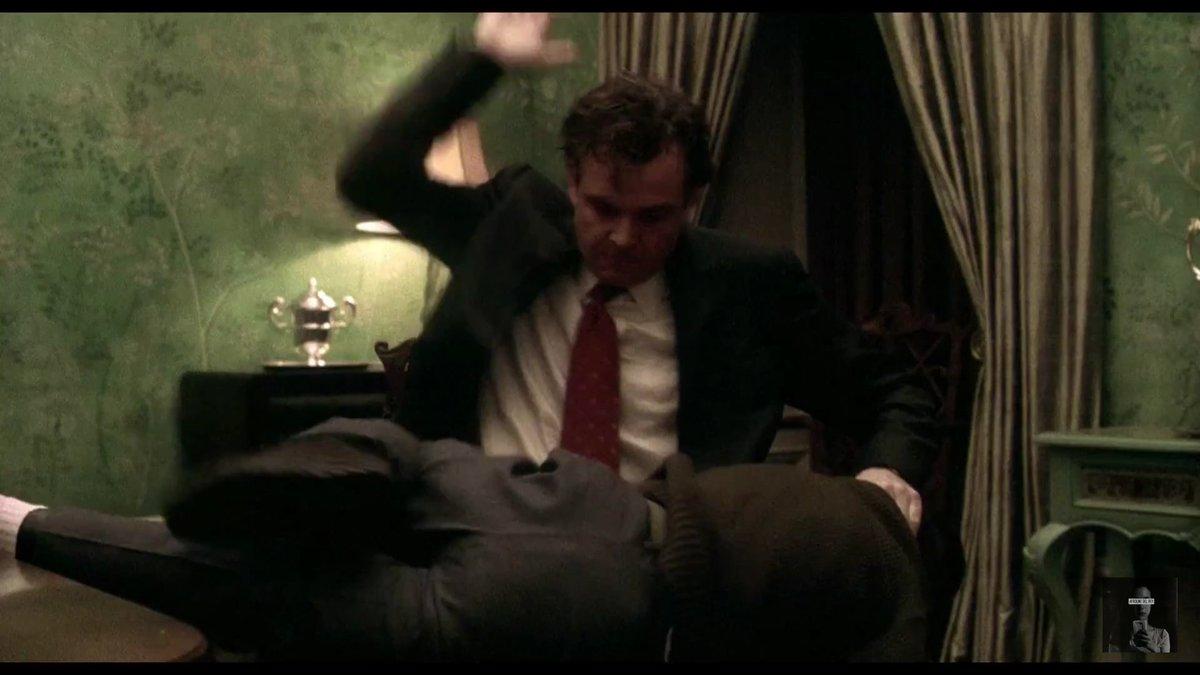 Film spanking im Hollywood and