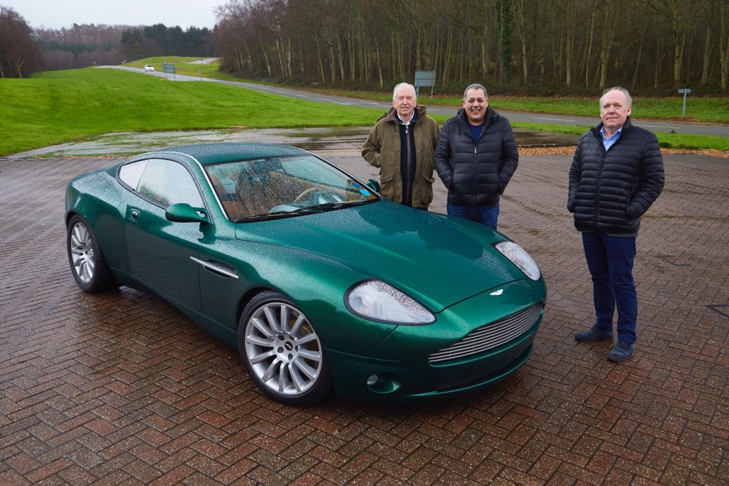 Aston Martin On Twitter Weve Lined Up All Our Special Editions