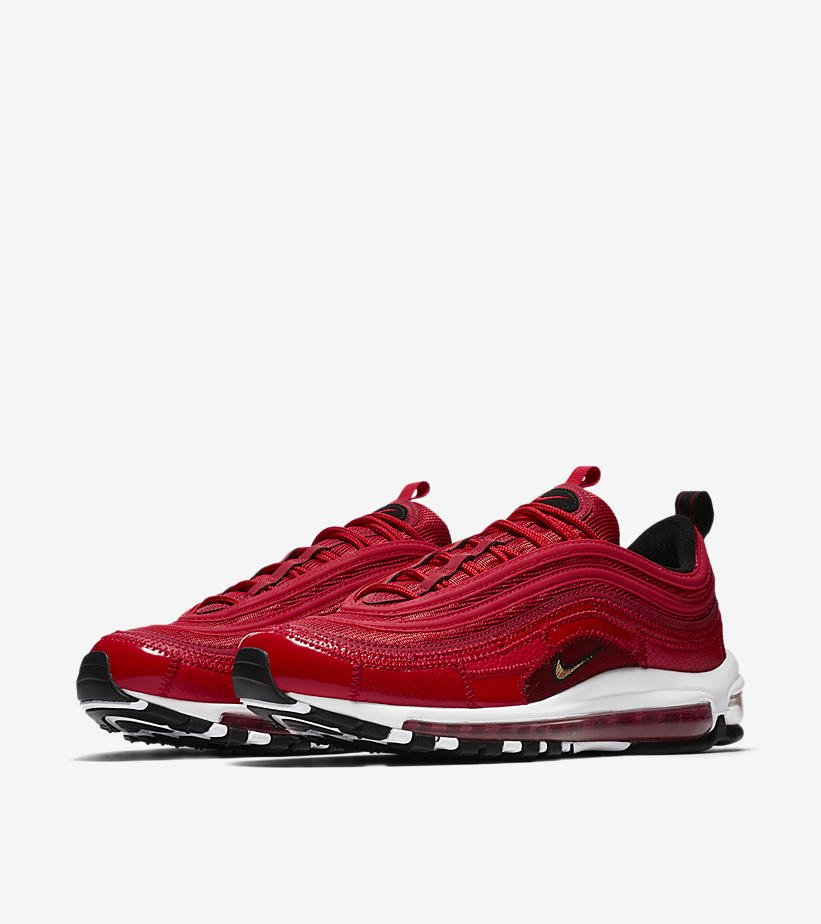 How To Get The AIR MAX 97 CR7 PORTUGAL PATCHWORK !   Air Max