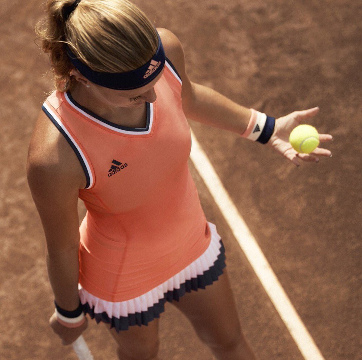 zona mil millones Quejar  Tennis Connected on Twitter: