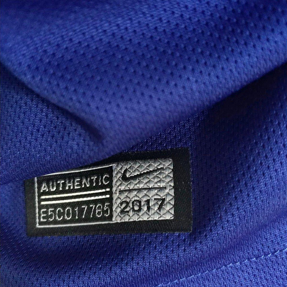 camisa do chelsea 2017