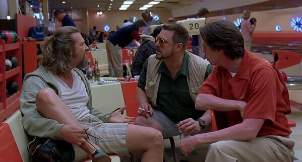 Lebowski Quotes On Twitter Walter The Chinaman Who D