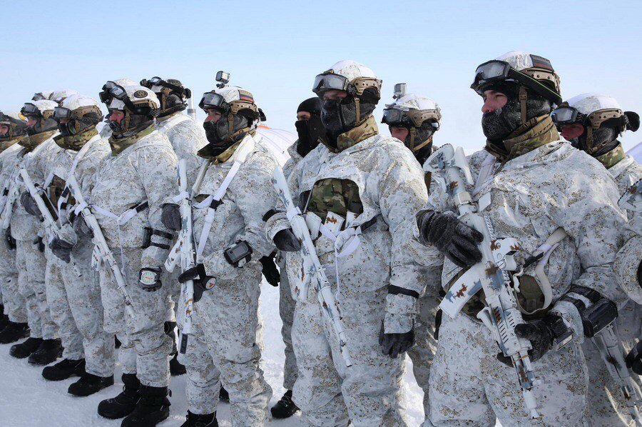 Rosgvardia (National Guard of Russia) Thread - Page 5 Dax7sboX4AMf5yc