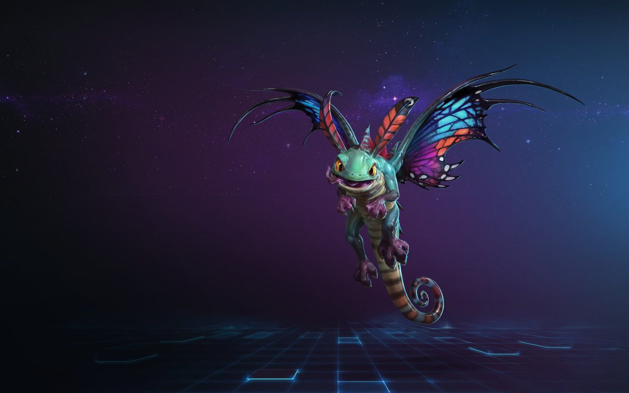 Hots Logs On Twitter Today In Hots History Both Brightwing And Lili Are Released In 2014 Https T Co 6p8krptjxm The hero guide series is a beginner's heroes of the storm gameplay tutorial and overview video that will cover each heroes of the storm character. twitter