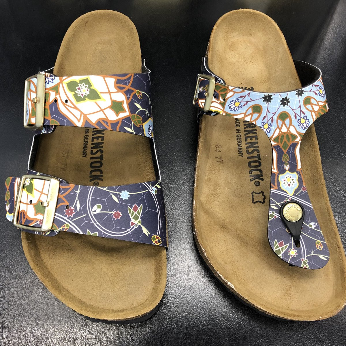 test Twitter Media - We're dreaming about sandal weather today. #sigh #onstorm #ourdreamswillcometrueeventually #birkenstock #birks @LansdownePlace #ptbo https://t.co/eCrTpZ8QhO